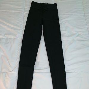 Pants - Stretchy Black Dressy Pants